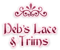 Deb's Lace & Trims